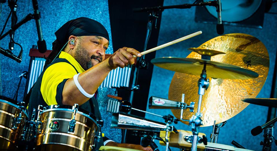 Dave Matthews Band -- June 25, 2014